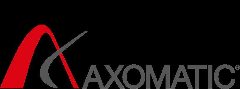axomatic logo