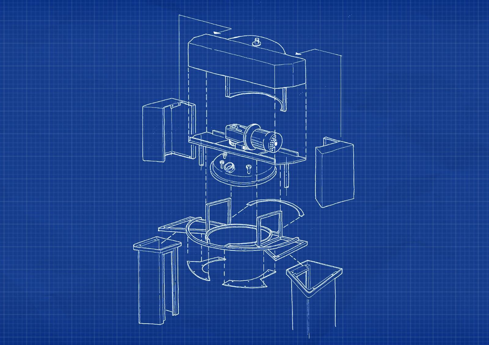 dumek blueprint